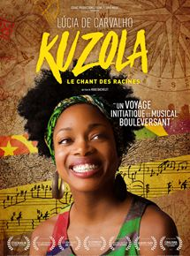 Kuzola, le chant des racines streaming
