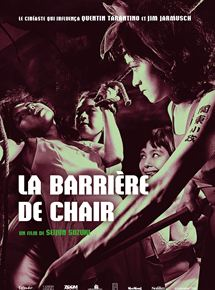 La Barrière de chair streaming