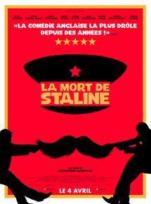 Bande-annonce La Mort de Staline