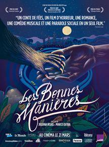 GANZER Les Bonnes Manières STREAM DEUTSCH KOSTENLOS SEHEN(ONLINE) HD