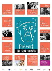 Bande-annonce Jacques Prévert - La rétrospective