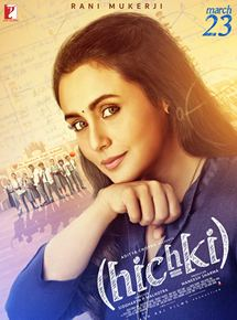 Hichki streaming