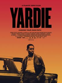Yardie streaming