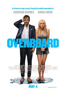 Bande-annonce Overboard