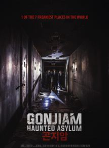 Gonjiam: Haunted Asylum streaming
