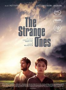The Strange Ones streaming gratuit