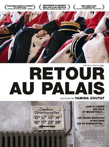 Retour au Palais streaming