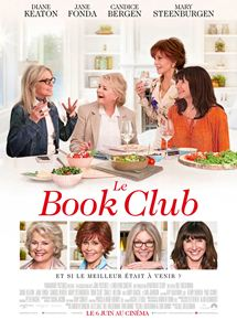 Le Book Club streaming gratuit