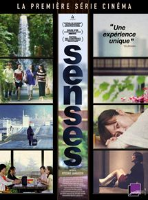 Senses 1&2 streaming