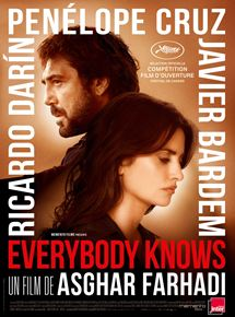 Everybody knows stream