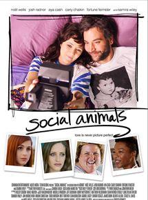 Social Animals streaming