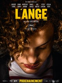 L'Ange streaming