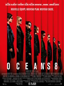 Bande-annonce Ocean's 8