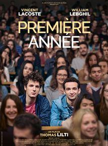 Affiche du film Première année