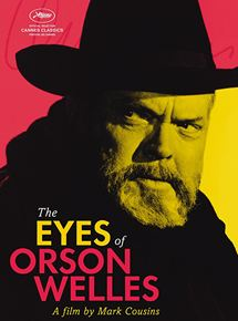 Bande-annonce The Eyes Of Orson Welles