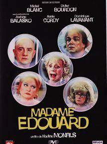 Madame Edouard streaming
