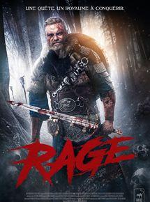 Rage streaming
