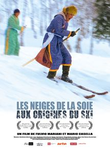 Les Neiges de la soie – Aux origines du ski streaming