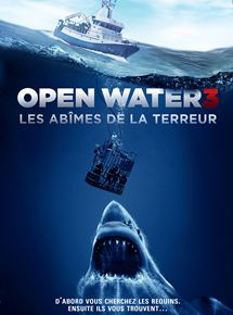 Open Water 3 : Les abîmes de la terreur streaming