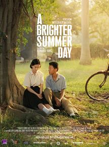 A Brighter Summer Day streaming