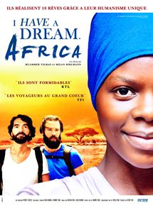 I have a dream. Africa streaming