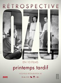 Printemps tardif streaming