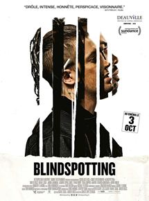 Blindspotting streaming