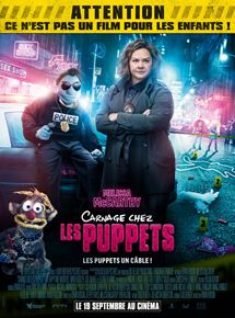 Carnage chez les Puppets streaming