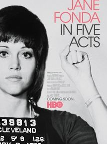 Bande-annonce Jane Fonda in Five Acts