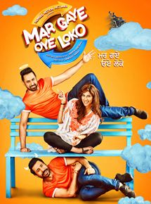 Mar Gaye Oye Loko streaming