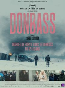 Donbass streaming gratuit