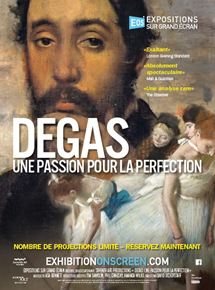Degas : une passion pour la perfection streaming