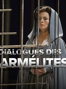 Dialogues des Carmélites (MET - Pathé Live)