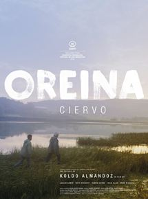 Oreina. Le cerf streaming