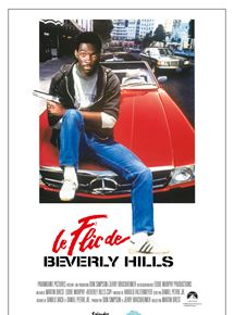 Le Flic de Beverly Hills streaming