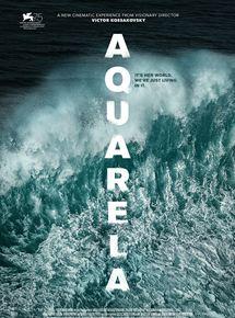 Aquarela streaming