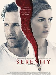 Bande-annonce Serenity