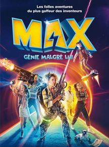 Max, génie malgré lui streaming