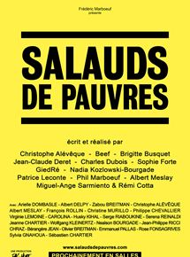 Salauds de pauvres streaming