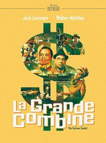 La Grande combine streaming