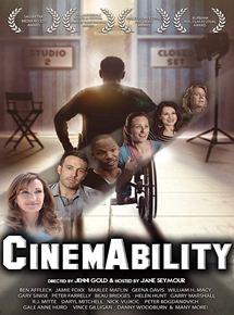 Cinemability: The Art of Inclusion streaming