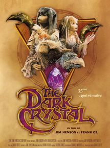 Dark crystal streaming