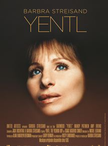 Yentl streaming