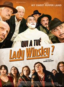 Qui a tué Lady Winsley ? stream
