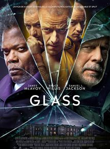 Bande-annonce Glass