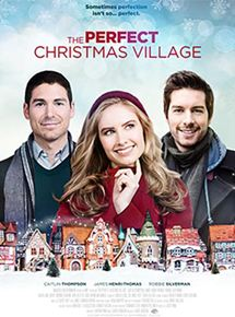 Le Parfait village de Noël streaming
