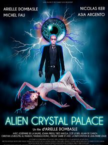 Alien Crystal Palace streaming