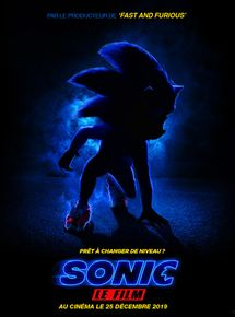 Sonic, le hérisson streaming