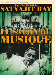 Le Salon de musique streaming
