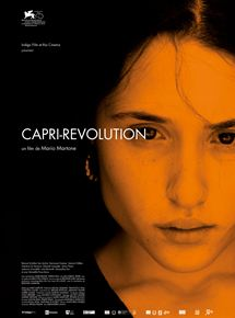 Capri-Revolution streaming